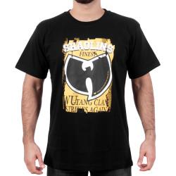 Wu Wear | Shaolin's Finest...