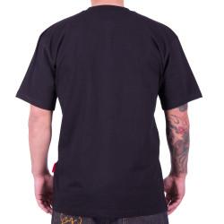 Bring da Ruckus T-Shirt - black