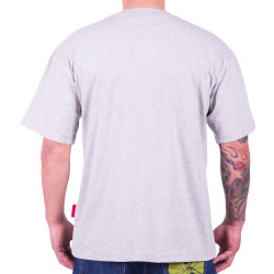 Wu Wear - Wu Tang Clan - Wu Melting Symbol T-Shirt - Wu-Tang Clan