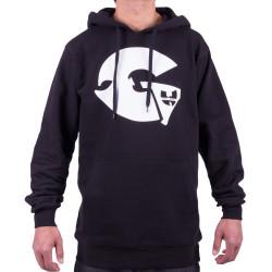 GZA/Genius Clan Artist Hooded - black