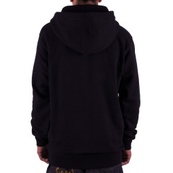 Wu Skyline Hooded