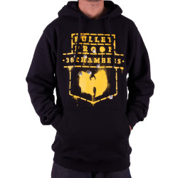 Wu Bulletproof Hooded