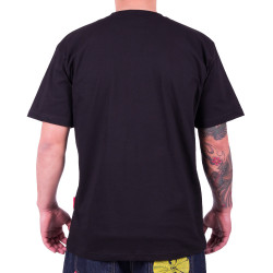 Wu X-Ray Tee - black