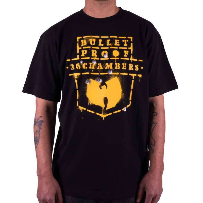 Wu Bulletproof T-Shirt